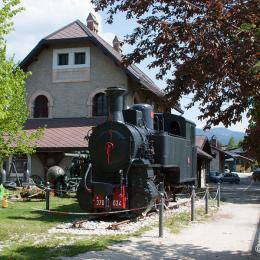 Ex ferrovía Cogollo-Asiago